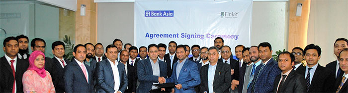 MoU signed with Finlay Properties Ltd.