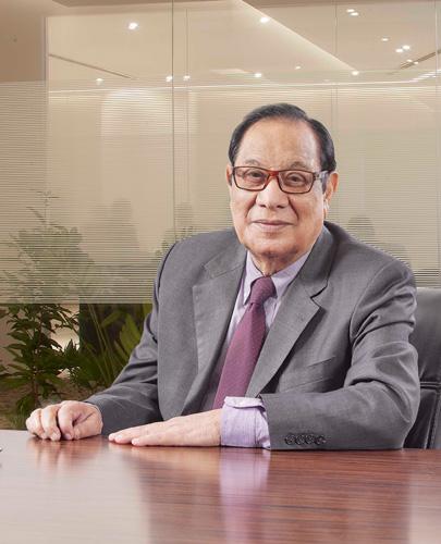 Mr. A. Rouf Chowdhury
