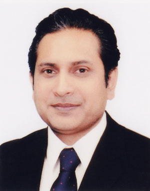 Mr. Romo Rouf Chowdhury elected as Vice Chairman of Bank Asia