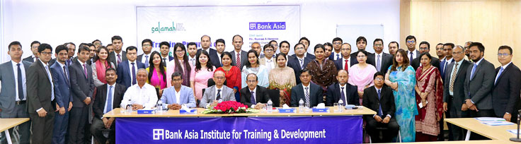 Day Long Training on Islamic Banking & Finance