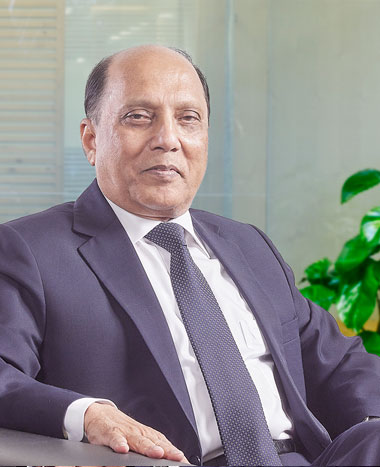 Mr. Md Nazrul Huda has been elected as the Chairman of Bank Asia's Risk Management Committee of the Board of Directors.