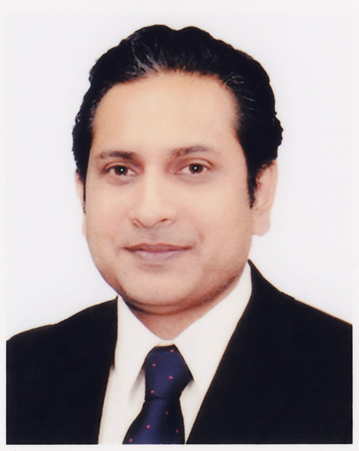 Mr. Romo Rouf Chowdhury Re-elected as Vice Chairman of Bank Asia