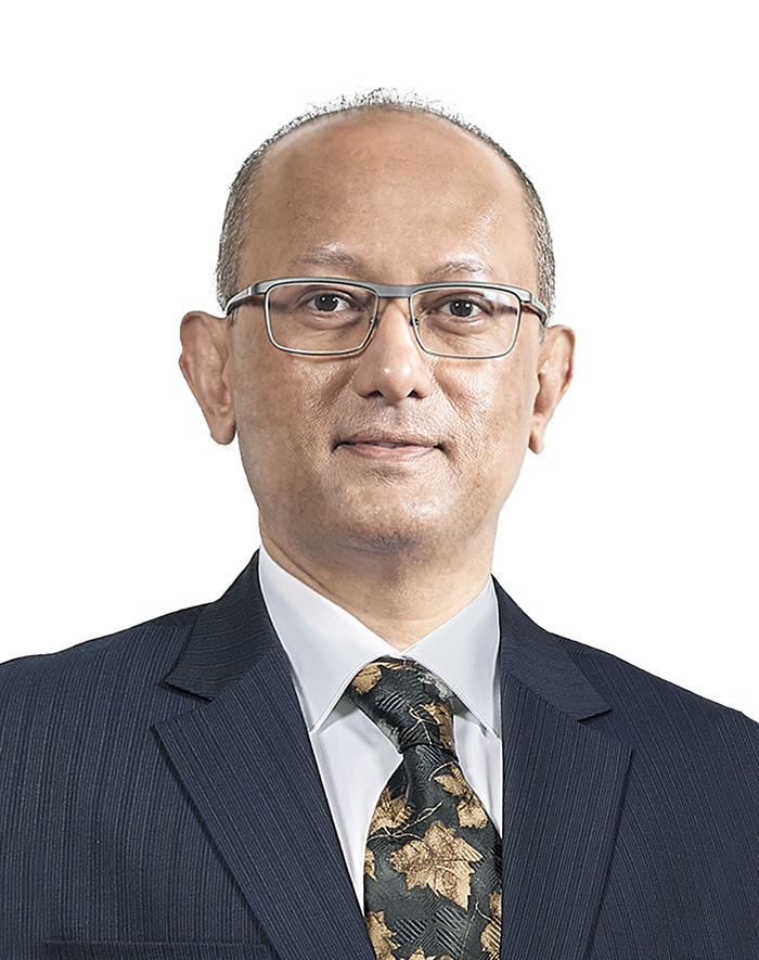Mr. Rumee A Hossain Re-elected as the Chairman of Board Executive Committee of Bank Asia