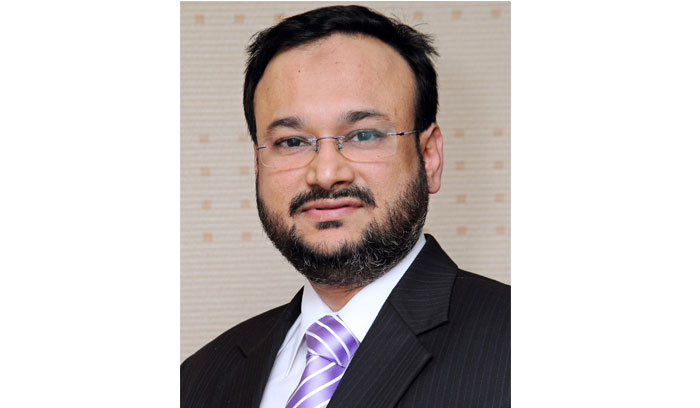 Sarder Akhter Hamed has been Promoted as Deputy Managing Director of Bank Asia