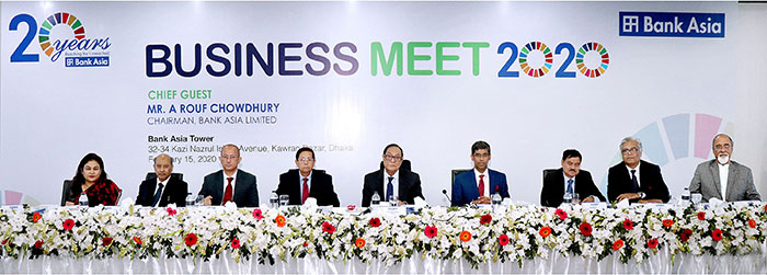 Annual Business Review Meeting