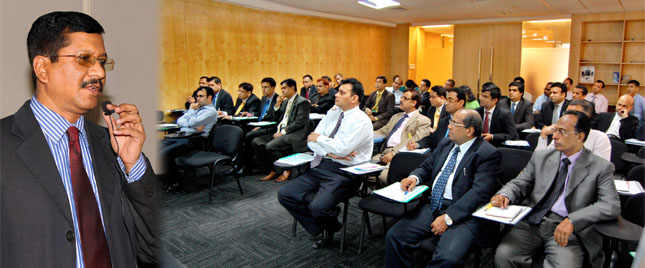 Bank Asia Limited arranged a two-day workshop