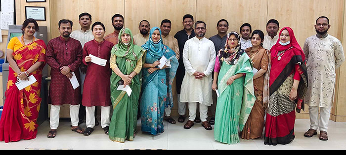 Agrabad Branch