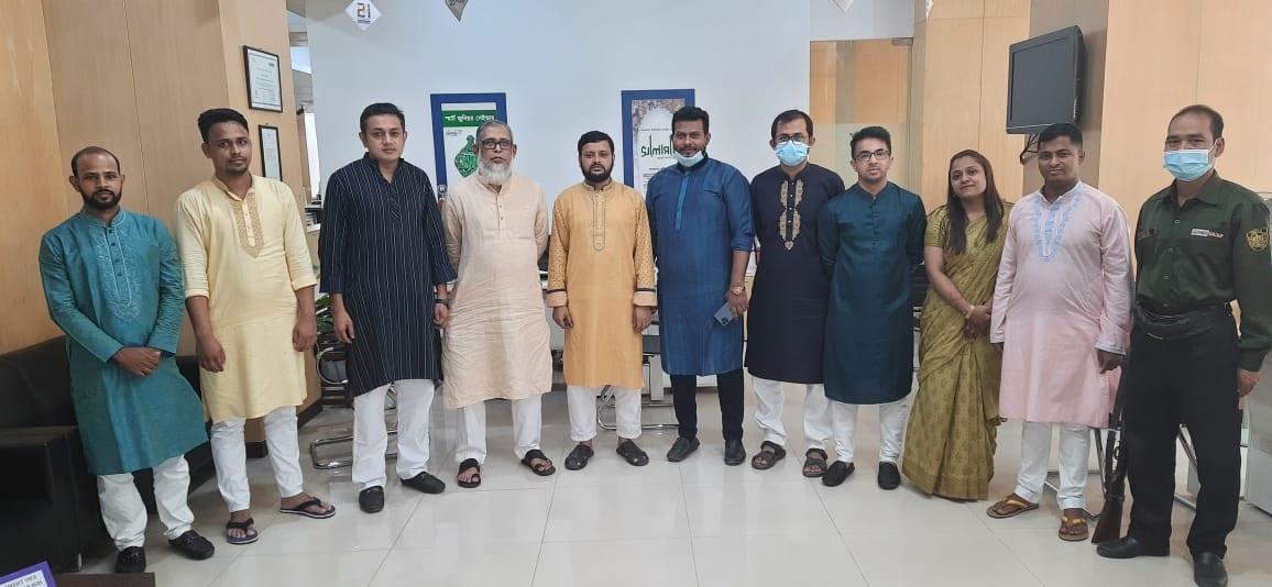 IBW-Bhaban Branch