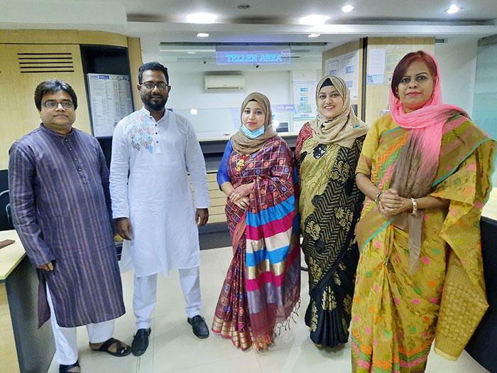 Sylhet-Uposhahar-Branch