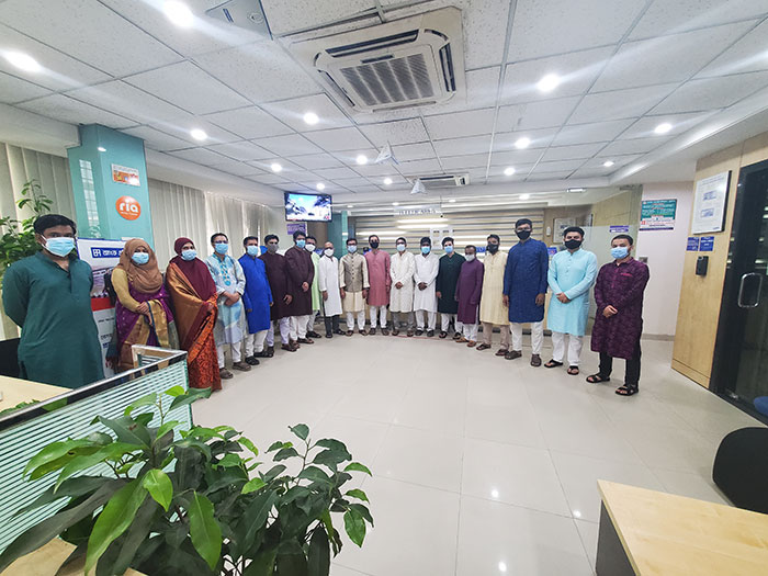 Uttara-Branch