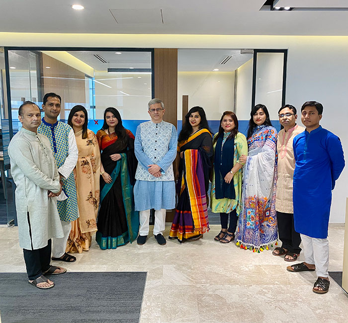 People Management Division